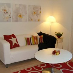 Апартаменты Essexhome Apartments комната для гостей фото 3