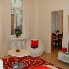 Апартаменты Essexhome Apartments комната для гостей фото 2