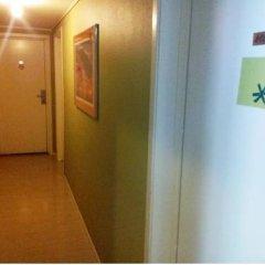 Отель Ålesund Hostel Норвегия, Олесунн - отзывы, цены и фото номеров - забронировать отель Ålesund Hostel онлайн интерьер отеля