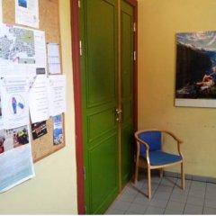 Отель Ålesund Hostel Норвегия, Олесунн - отзывы, цены и фото номеров - забронировать отель Ålesund Hostel онлайн интерьер отеля фото 3