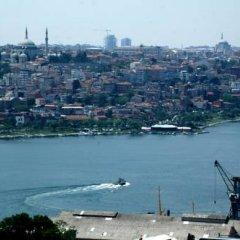 Tunel Residence Турция, Стамбул - отзывы, цены и фото номеров - забронировать отель Tunel Residence онлайн пляж