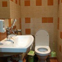 Гостиница Sana Hostel Украина, Харьков - 1 отзыв об отеле, цены и фото номеров - забронировать гостиницу Sana Hostel онлайн ванная