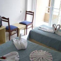 Glaros Hotel комната для гостей фото 4
