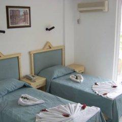 Glaros Hotel комната для гостей фото 2