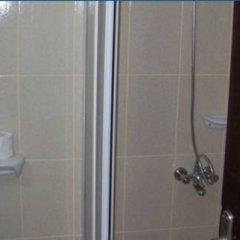 Glaros Hotel ванная