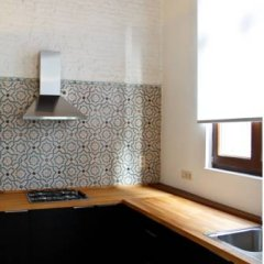 Апартаменты Villa Giulia Studio Residence сауна