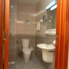 Отель Jormand Suites, Dubai ванная