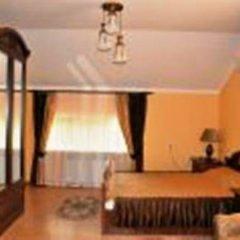 Мини-отель Лотос комната для гостей фото 4