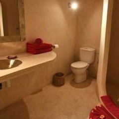 Отель Riad Tajpa Марокко, Марракеш - отзывы, цены и фото номеров - забронировать отель Riad Tajpa онлайн ванная фото 2