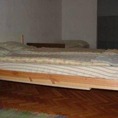 Amiga Hostel сауна