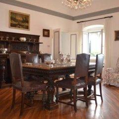 Отель Villa D'Albertis Генуя в номере фото 2