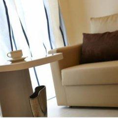 Отель Orizontes Hotel & Villas Греция, Остров Санторини - отзывы, цены и фото номеров - забронировать отель Orizontes Hotel & Villas онлайн удобства в номере