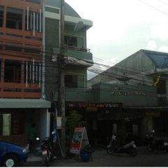 Отель P.N. Guest House парковка
