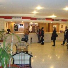 Отель Petra Panorama Hotel Иордания, Вади-Муса - отзывы, цены и фото номеров - забронировать отель Petra Panorama Hotel онлайн интерьер отеля фото 3