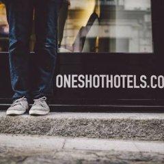 Отель One Shot Prado 23 Испания, Мадрид - отзывы, цены и фото номеров - забронировать отель One Shot Prado 23 онлайн городской автобус