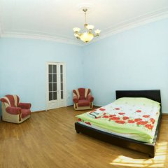 Апартаменты Apartments A-La Deribas комната для гостей фото 4