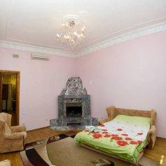 Апартаменты Apartments A-La Deribas комната для гостей фото 3