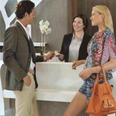 Апартаменты Residéal Premium Cannes - Apartments интерьер отеля фото 3