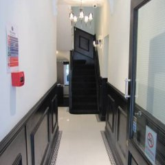 Отель Goodwood Hotel Великобритания, Лондон - отзывы, цены и фото номеров - забронировать отель Goodwood Hotel онлайн в номере