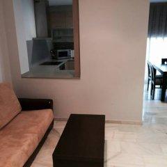 Отель Aparthotel del Golf удобства в номере