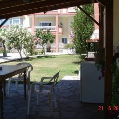 Отель Konstantinos Beach 1