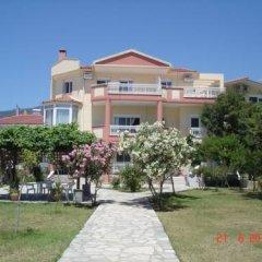 Отель Konstantinos Beach 1 фото 4
