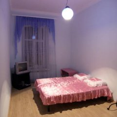Хостел Life комната для гостей фото 3