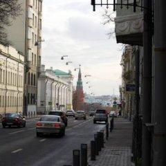 Гостиница Жилое помещение Z-Hostel в Москве 7 отзывов об отеле, цены и фото номеров - забронировать гостиницу Жилое помещение Z-Hostel онлайн Москва фото 2
