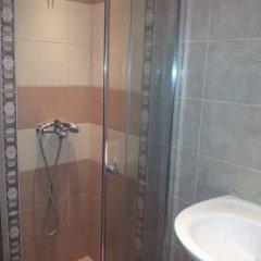 Апартаменты Persey Holiday Apartments Sunny Beach ванная фото 4