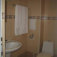 Апартаменты Persey Holiday Apartments Sunny Beach ванная фото 3