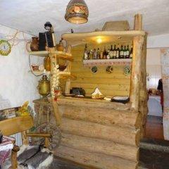 Гостиница Околица гостиничный бар
