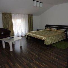 Гостиница Околица комната для гостей фото 5