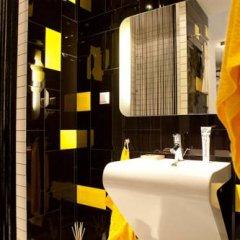 Апартаменты Art Apartment ванная