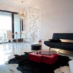 Апартаменты Art Apartment интерьер отеля