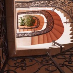 Hotel Alex интерьер отеля фото 3