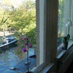 Отель Royal Prince Canal View балкон