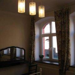 Отель Apartament Katowice Nikiszowiec Хожув удобства в номере фото 2