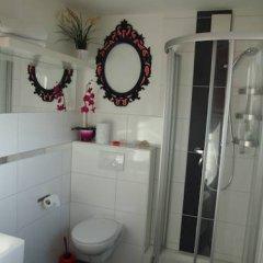 Отель Guesthouse cgn Кёльн ванная