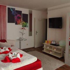 Отель Guesthouse cgn Кёльн комната для гостей фото 5