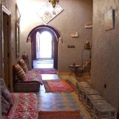 Отель Dar Duna Марокко, Мерзуга - отзывы, цены и фото номеров - забронировать отель Dar Duna онлайн интерьер отеля
