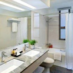 Отель Fraser Residence Orchard Сингапур, Сингапур - отзывы, цены и фото номеров - забронировать отель Fraser Residence Orchard онлайн ванная фото 2