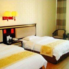Отель Guang Shun Hotel Китай, Гуанчжоу - отзывы, цены и фото номеров - забронировать отель Guang Shun Hotel онлайн комната для гостей фото 5
