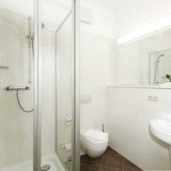 Отель City-herberge Dresden ванная фото 2