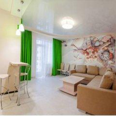Апартаменты Kolosov`s Arkadia Apartments комната для гостей фото 5