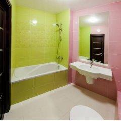 Апартаменты Kolosov`s Arkadia Apartments ванная