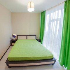 Апартаменты Kolosov`s Arkadia Apartments комната для гостей