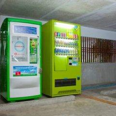 Отель The Laurel Suite Apartment Таиланд, Бангкок - отзывы, цены и фото номеров - забронировать отель The Laurel Suite Apartment онлайн банкомат