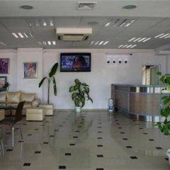Отель Бижу Болгария, Равда - отзывы, цены и фото номеров - забронировать отель Бижу онлайн интерьер отеля фото 2