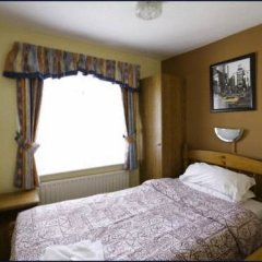 Отель Andorra Guest Accommodation комната для гостей фото 3