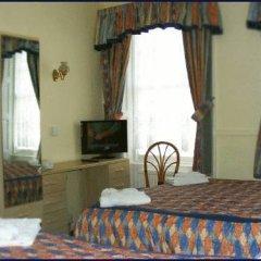 Отель Andorra Guest Accommodation комната для гостей фото 5